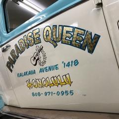 グレア ガラスコーティング クラシックカー ビートル ワーゲン 東京 台東区