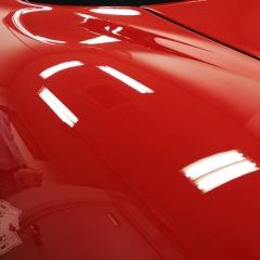 F430 グレアコーティング 東京