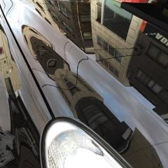 ガラスコーティング 東京 台東区 墨田区 中央区 磨き 撥水