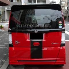 N-BOX ホンダ カスタム