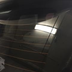 F55 熱線 カーフィルム スモーク ウインドウ ガラス