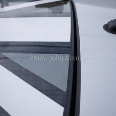BLACK JACK ROOF WRAPPING