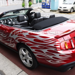 mustang_crazy_flame3