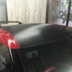 カーラッピング 東京 カーボン GTR R35
