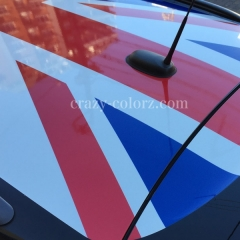 MINI CROSSOVER R60-UNION JACK