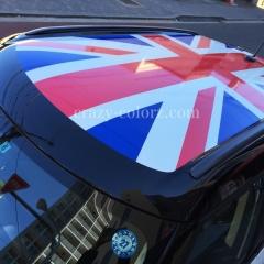 MINI クロスオーバー ユニオンジャック イギリス国旗