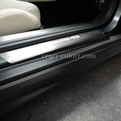 SL63カーボンラッピング