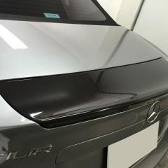 ウエットカーボン カーラッピング SLR マクラーレン AMG クレイジーカーボン 東京 台東区 浅草