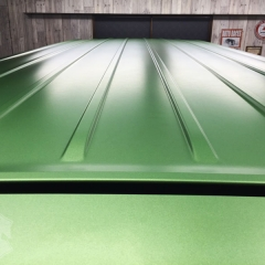 カーラッピング フルラッピング 東京 台東区 浅草 マット エイブリー ハイエース 200系