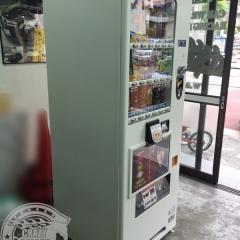 看板-台東区-浅草-自動販売機-ラッピング
