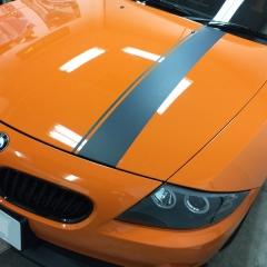 BMW Z4 レーシングストライプ.jpg