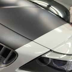 Z4 カーラッピング BMW 東京 剥がせる カスタム ドレスアップ