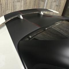 レーシング Z4 カーラッピング 東京 コーティング