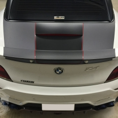 Z4 カーラッピング 東京 マットブラック マットグレー マットレッド