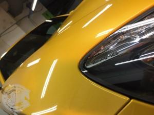 AMG-GT-GTS-グレア-コーティング-東京