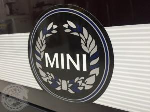 F54 クラブマン サイドストライプ レーシング 東京 台東区 ミニ
