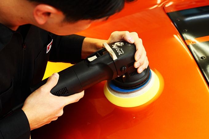 コーティング ラッピング ステッカー デカール ストライプ 東京